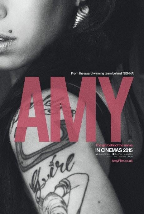 Documentary Amy