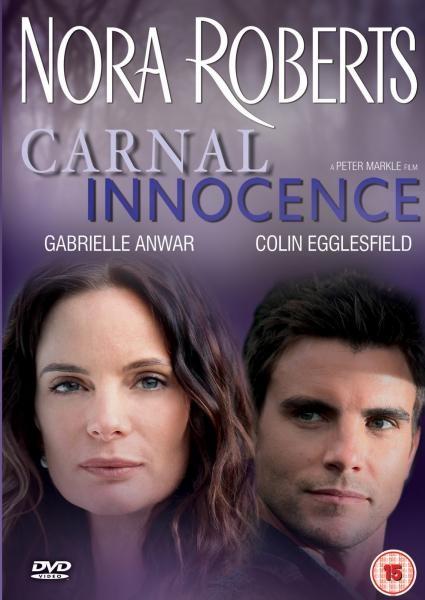 Film Nora Roberts: Vražedná nevinnost