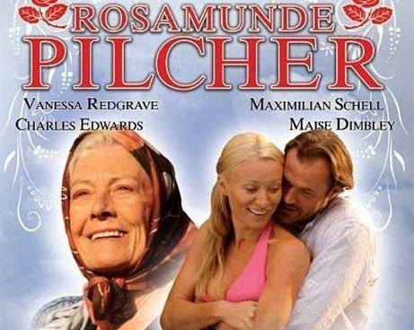 Seriál Rosamunde Pilcher: Děti štěstěny