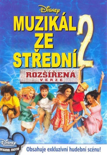 Film Muzikál ze střední 2