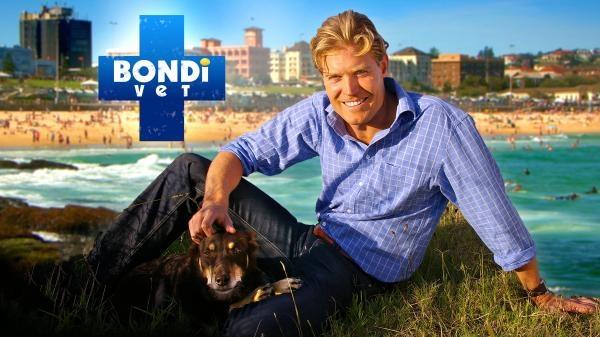 Veterinář z Bondi Beach: Napříč Austrálií