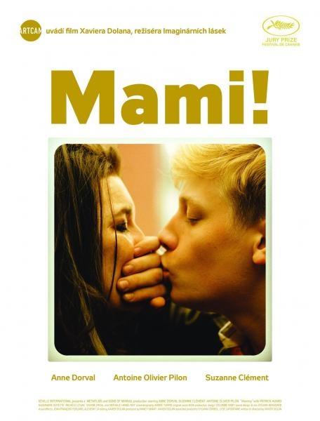 Mami!
