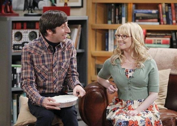 The Big Bang Theory  VIII (4)
