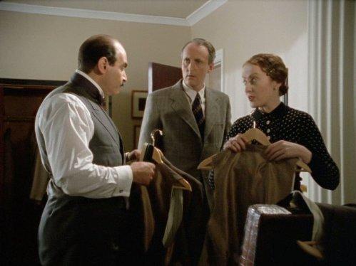 Agatha Christie: Poirot  III (2)