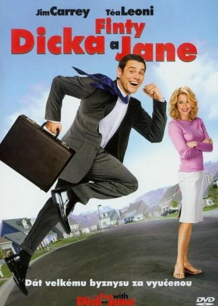 Film Finty Dicka a Jane