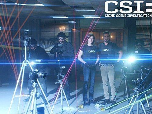 CSI: Kryminalne zagadki Las Vegas  XV (6)