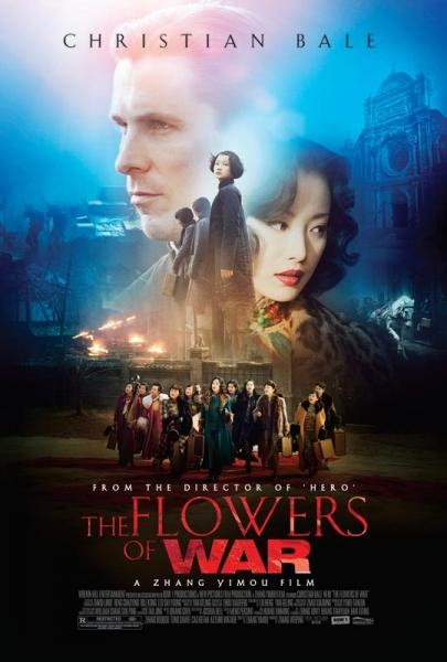 Kvety vojny