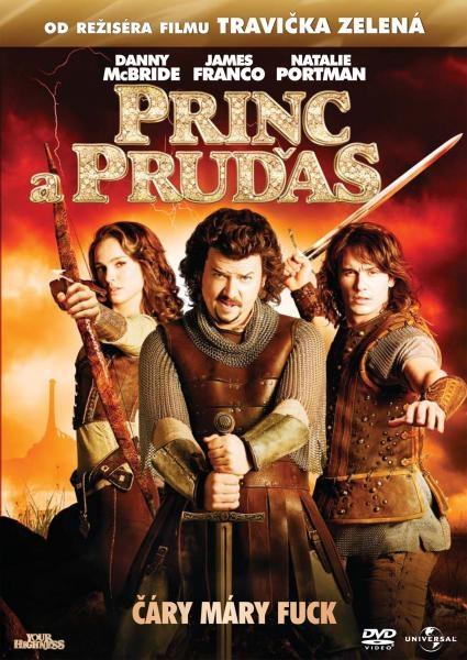 Princ a pruďas