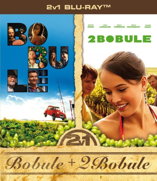 Film Bobule