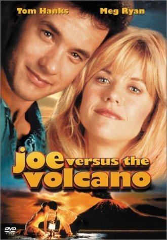 Joe kontra sopka