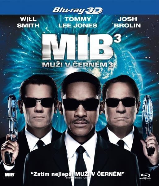 Film Muži v čiernom 3