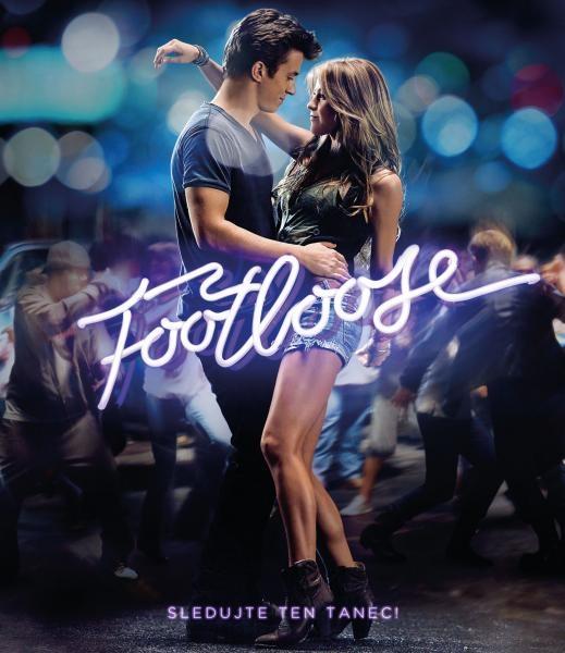 Film Footloose: Tanec zakázán