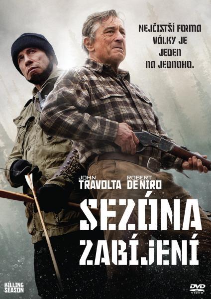 Film Sezóna zabíjení