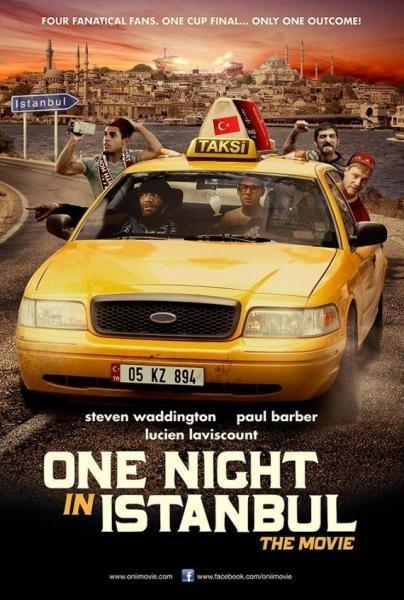 Film Finále v Istanbulu