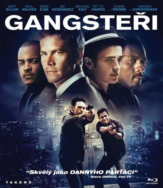 Film Gangsteři
