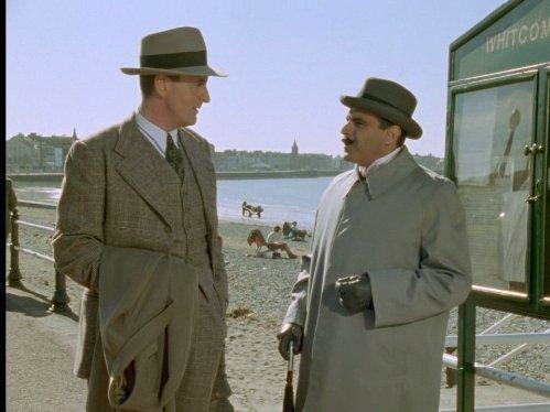 Hercule Poirot  II (7)