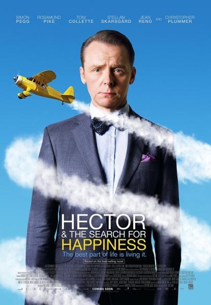 Film Hektorova cesta aneb hledání štěstí