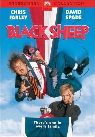 Film Černá ovce