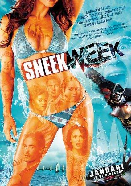Film Sneekweek
