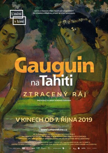 Gauguin na Tahiti: Stratený raj