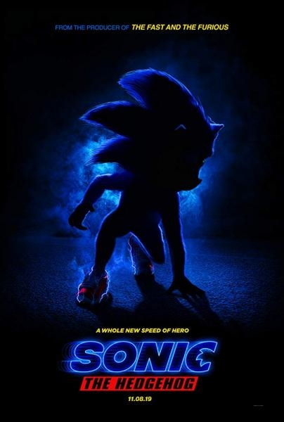 Sonic: Super jež
