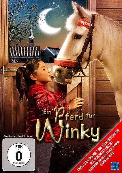 Film Kůň pro Winky