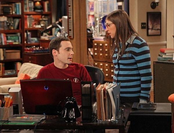 The Big Bang Theory  VI (21)