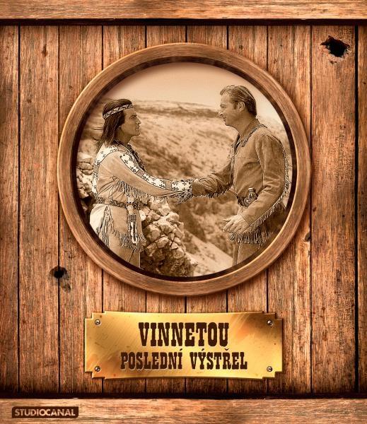 Vinnetou III. - Posledný výstrel