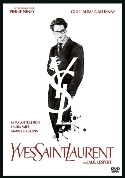 Film Yves Saint Laurent