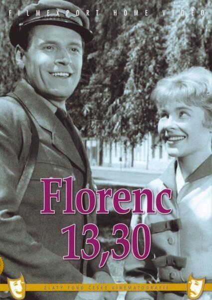 Florenc 13:30