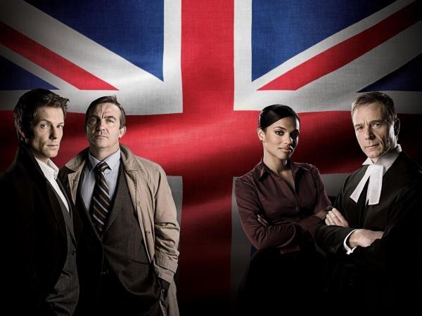 Zákon a pořádek: Spojené království