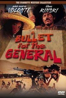 Kulka pro generála