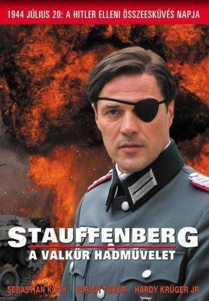 Film Operace Valkýra: Atentát na Hitlera
