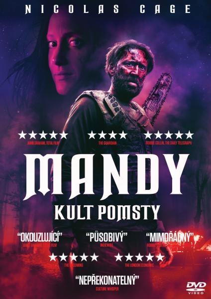 Mandy: Kult pomsty