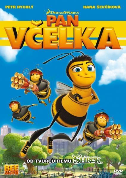 Film Pán Včielka