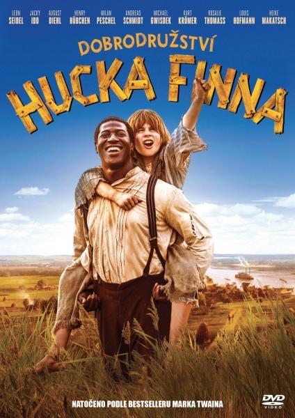 Film Dobrodružství Hucka Finna