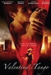 Film Valentina a její tango
