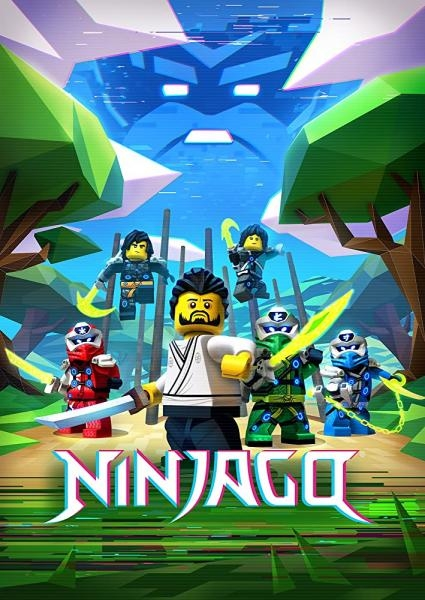 Lego Ninjago: Tajomstvá zakázaného Spinjitzu