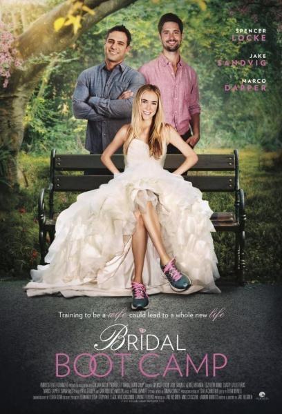 Film Kurz pro nevěsty