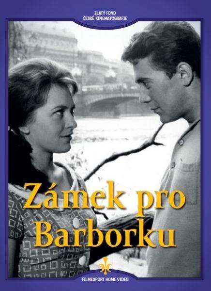 Film Zámek pro Barborku