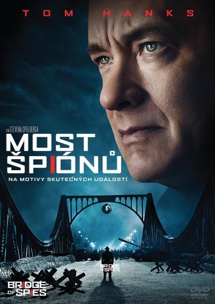 Most špiónov