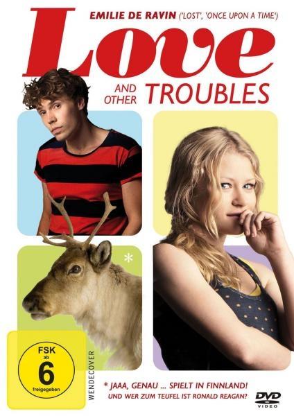 Film Láska a jiné trable