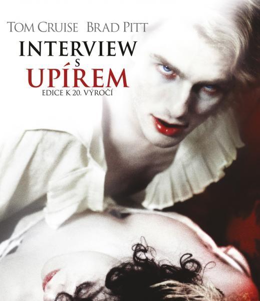 Film Interview s upírem