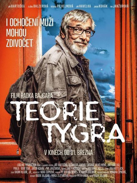 Film Teorie tygra