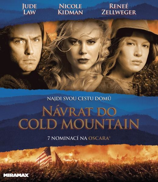 Film Návrat do Cold Mountain