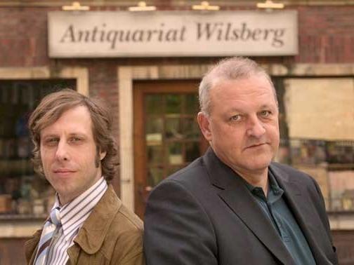 Seriál Wilsberg