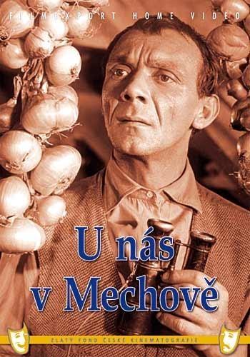 Film U nás v Mechově