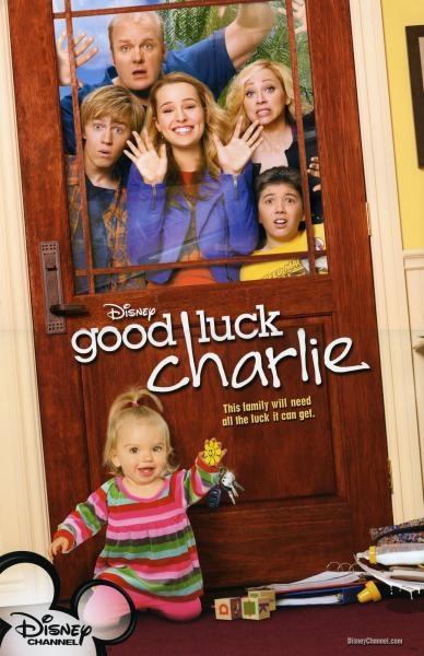 Hodně štěstí, Charlie