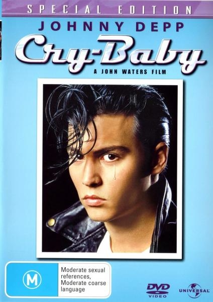 Film Cry-Baby