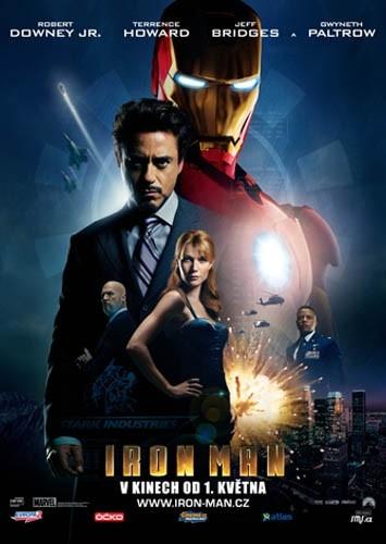 Film Iron Man